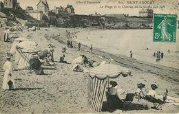 Dép 35 - Ille Et Vilaine - Dinard - Lots En Vrac - Lot De 337 Cartes - Dinard