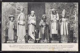 CPA 22 - Trédaniel, Saints Invoqués Dans La Chapelle De Notre-Dame Du Haut - Frankreich