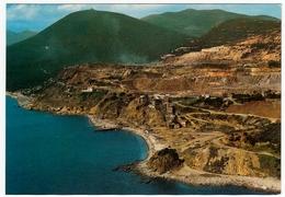 ISOLA D'ELBA - RIO MARINA - LE MINIERE - LIVORNO - 1985 - Livorno
