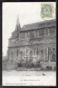 CPA 22 - Plémy, L'église - Frankreich