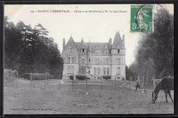 CPA 22 - Ploeuc-l'Hermitage, Château De Bel-Orient à M. Le Gris Duval - Frankreich