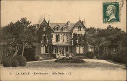 44 - LA BAULE - Ker Maurice - Villa Darlu - La Baule-Escoublac