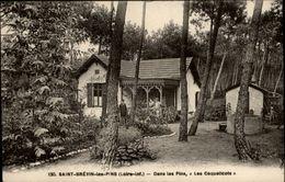44 - SAINT-BREVIN-LES-PINS - Villa Les Coquelicots - Saint-Brevin-les-Pins