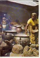 GHANA PITO BREWING NORCHERN GHANA USED 1981 NICE STAMP - Ghana - Gold Coast