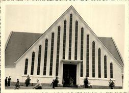 44 - SAINT-NAZAIRE - église Saint Gohard - église Moderne - PHOTO - Saint Nazaire