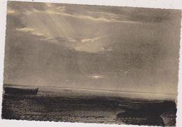 14,CALVADOS,FRANCEVILLE PLAGE,FIN DE JOURNEE - France