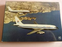 MERCURE  AIR INTER    PROTOTYPE N° 1 ET 2     EDITION PI N° 263 - 1946-....: Moderne