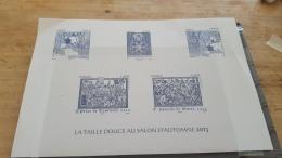 LOT 372473 TIMBRE DE FRANCE NEUF** VIGNETTE BLOC - France