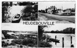 Heudebouville - Ohne Zuordnung
