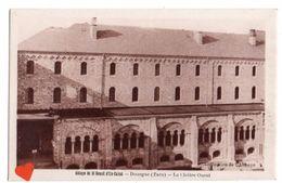 17765-LE-81-Abbaye De St-Benoit D'en-Calcat-Dourgnes-Le Cloître Ouest - Dourgne