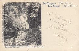 SEEBADI WASSERFALL   / EN 1900   /////  REF OCT. 17 N° 4689 - France