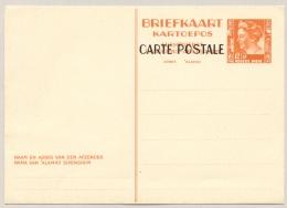 Nederlands Indië - 1947 - CARTE POSTALE Op 12,5 Cent Wilhelmina Briefkaart G77 Ongebruikt - H&G P93 - Niederländisch-Indien