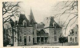 LA VILLE JANVIER - Francia