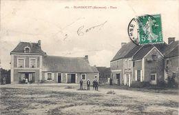 Blandouet 53 (052) - France