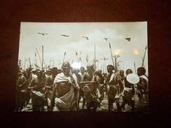 B642  Somalia Italiana Feste Di Ramadan Non Viagg. - Somalia