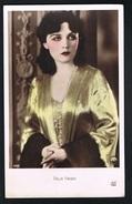POLA NEGRI - Paramount N° 448  -  Recto Verso - Paypal Sans Frais - Entertainers