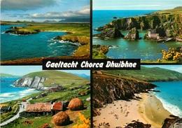CPSM Ireland-Gaeltacht Chorca Dhuibhne             L2397 - Irlande