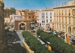 TUNIS PORTE DE FRANCE (dil334) - Tunisia