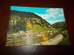 B642  Passo Del Brennero Trentino Viaggiata Piega Angolo - Italia