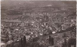 Saône  Et Loire : BELLEGARDE : Vue   Générale Et Les  Cités  1953 - France