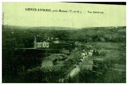 SAINTE-LIVRADE - Vue Générale - France