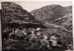 TRENTINO ALTO ADIGE - TRENTO – CANAL S.BOVO -  FORMATO GRANDE - VIAGGIATA 1960 - CONDIZIONI BUONE - Trento