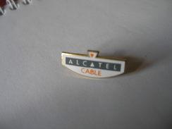 ALCATEL CABLE - Marques