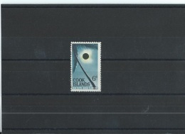 COOK 1965 - YT N° 100 NEUF SANS CHARNIERE ** (MNH) GOMME D'ORIGINE LUXE - Cook Islands