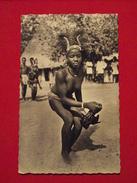 L'AFRIQUE NOIRE N° 2739 - ETHNIQUE - Jeune Danseuse AFRICA - DANCING GIRL - éd. HOA-QUI - Autres