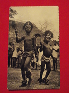 A.O.F N° 525 - Flampleu Chez Les Yacoubas . Danses D'enfants - SCARIFICATIONS - Soudan