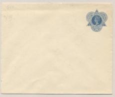 Nederlands Indië - 1915 - 12,5 Cent Veth, Envelop G37, Ongebruikt Met Gebrek - H&G B31 - Nederlands-Indië