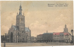 Tirlemont NA15: La Grand'Place - Tienen