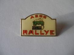 ASOC RALLYE - Rallye
