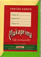 Protege Cahier : Café MOBALPA - Protège-cahiers