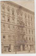 Berlin-Charlottenburg - Original-Foto-Karte - 1908      (171022) - Charlottenburg