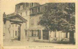 78 - SAINT-CYR - Entrée De L'Ecole Militaire - St. Cyr L'Ecole