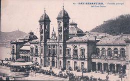 Espagne, San Sebastian, Gran Casino (69) - Guipúzcoa (San Sebastián)