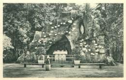 RAVELS - O.L. Vrouw Van De Kempen - De Grot Bij Het Park - Ravels