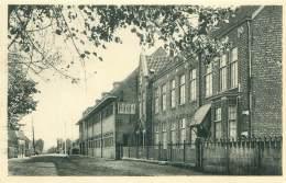 RAVELS - O.L. Vrouw Van De Kempen - De Voorkant - Ravels