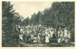 RAVELS - O.L. Vrouw Van De Kempen - Een Der Aantrekkelijkheden Op Het Zes Hectaren Park - Ravels