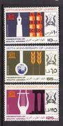 South Arabian Federation 1966 UNESCO MNH Scarce Set  (fsa99) - Great Britain (former Colonies & Protectorates)