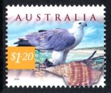 AUSTRALIA 1999 Fauna & Flora (3rd Series) AUD1.20: Single Stamp UM/MNH - Nuevos