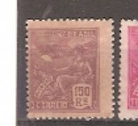 Brazil ** & Serie Alegórica, Aviation 1920-41 (172) - Brasilien