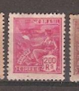 Brazil * & Serie Alegórica, Aviation 1920-41 (174) - Brasilien