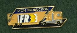 FR3 LYON PRODUCTION - Medias
