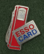 ESSO CARD TIGRE - Fuels