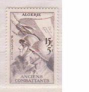 ALGERIE       N° YVERT  :      309      NEUF SANS CHARNIERE        ( N   1257  ) - Argelia (1924-1962)