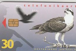 Estonia - Fish Eagle - Estonia