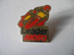 LEADER MOTO - Motos