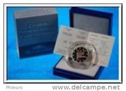 France 2008 : 2€ Commémorative 'Présidence Union Européenne' (qualité BE Et En Coffret) - Francia